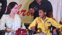 Hema Malini to perform at Alauddin Khan Sangeet Samaroh