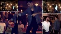 Too good! Ranveer and Ranbir set the dance floor on fire with their bromance!