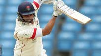 Alviro Petersen: Lancashire batsman to miss final match of season