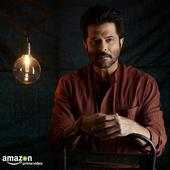 Anil Kapoor to star in Amazon TV series pilot based on Book Of Strange New Things