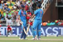 Focus on middle-order as India aim to seal T20I series