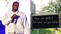 Praise Yeezus: Cool church uses Kanye West lyrics to inspire us sinners