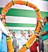 BJD Fight for Justice to Continue, Says Naveen