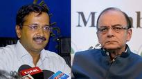 Court to hear Arun Jaitley's defamation suit against Kejriwal today