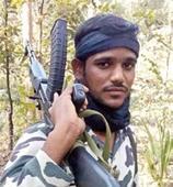 Naxals gun down CRPF jawan in Chhattisgarh