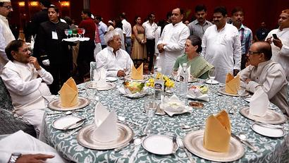 Sonia to host top opposition leaders for joint Prez nominee talks