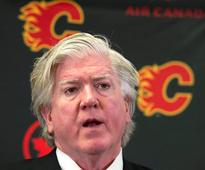 Brian Burke pays sixth overall pick Tkachuk the ultimate compliment