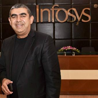 Murthy 'an incredible man', share a 'warm relationship': Sikka
