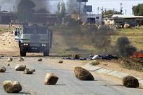 Five SACP leaders suspended in party's probe of Tshwane violence