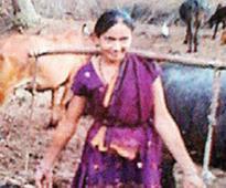 Brave girls living Meghani's Charan Kanya in real life felicitated
