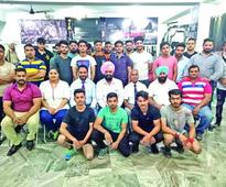 IPF Adhoc Committee selects J&K team for Sub Junior Power-lifting Championship