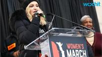 Taylor Swift in hot water for Women's March message