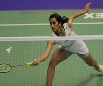 Sindhu, Srikanth survive scare; Saina bows out of All England Championship