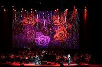 Japanese Rock Star Yoshiki Makes His Classical Debut at Carnegie Hall
