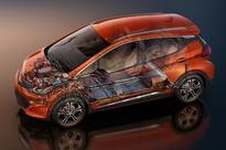 2017 Chevrolet Bolt Serves Up 200 HP, 266 LB-FT