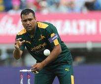 Samit Patel: Having city-based T20 competition is an 'absolute no-brainer'