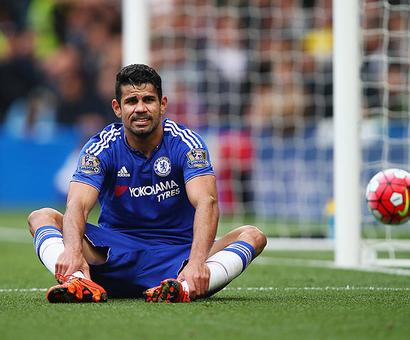 Football Roundup: Conte confirms Costa has no future at Chelsea