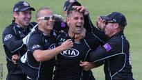 One-Day Cup: Jade Dernbach & Gareth Batty star as Surrey beat Glos