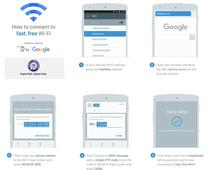 Google RailWire free Wi-Fi launched in 8 Railway Stations in Mumbai