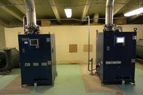 Wastewater Treatment Plant Reduces Energy Consumption, Noise With Turbo Blower Technology