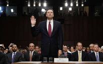 James Comey testifies Donald Trump White House spread lies to defame him