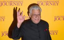 Om Puri dies of cardiac arrest, Bollywood pays solemn tribute