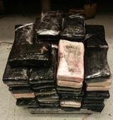 CBP Officers Seize Narcotics at the Laredo Port of Entry