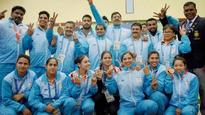 South Asain Games: Indian weightlifters lift 12 gold as event ends