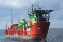BW to market North Sea Athena FPSO