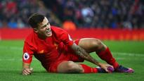 Liverpool injury news: Coutinho could return for Man Utd