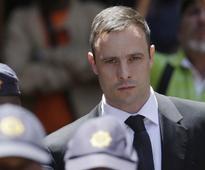 Pistorius family condemn book that alleges athlete beat Reeva Steenkamp