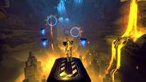 Recore: a fantastic game let down by poor design, performance