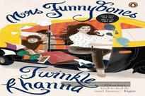 Book Review: Mrs Funnybones by Twinkle Khanna