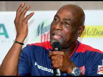 Viv Richards backs sacked West Indies bowling coach Curtly Ambrose