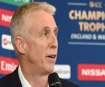 Steve Elworthy appointed as Managing Director of the ICC Cricket World Cup