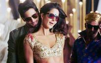 Kala Chashma video out: Sidharth-Katrina are married in the new Baar Baar Dekho song