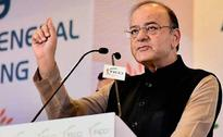 On Notes Ban, Arun Jaitley vs Anand Sharma At Industrial Body Meet