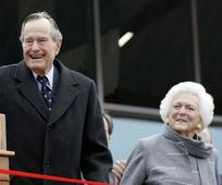 Bush Sr. Will Be Ranked as a Great President