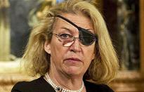 Marie Colvin the late war reporter listed for top UK writing prize