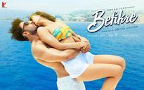 Befikre: Ranveer Singh, Vaani Kapoor ooze fearless love in film's new poster