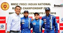VW Vento Cup 2016: Dodhiwala and Singh dominate opening round