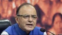 Aadhaar law likely to pass test of constitutionality: Jaitley