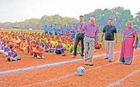 Mane tricks Mulund in BFA tourney