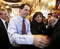 Scott Walker Heads to Iowa