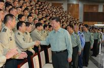 President Xi expects strong, modern rocke…
