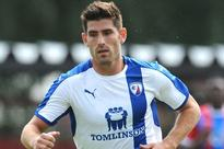 England Under-21s match moved from Chesterfield's Proact Stadium due to Ched Evans signing