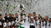 UEFA Champions League final: When Barcelona got trolled for congratulating Real Madrid