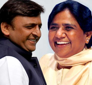 'SP and BSP are all set for a tie-up in 2019'
