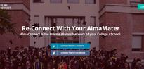 Alumni Networking Platform, AlmaConnect Raises Pre Series A From Mohandas Pai And Others
