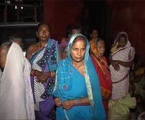 Narrow escape for Habisyalis as fire breaks out in Bagala Dharmasala